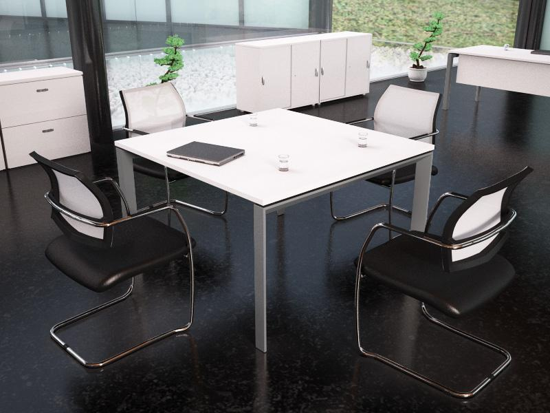 tables de conf rences deskissimo achat vente de tables. Black Bedroom Furniture Sets. Home Design Ideas