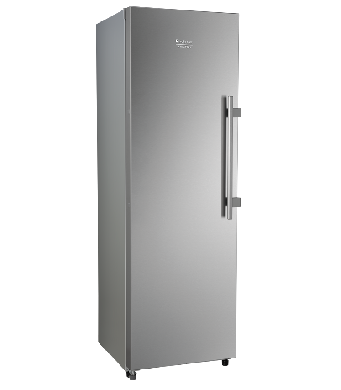 Hotpoint ariston congelateur armoire upah1832f upah 1832 f inox - Congelateur armoire ariston ...