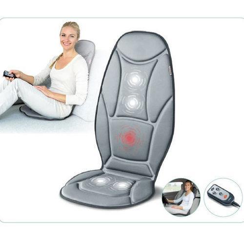 Chaises de massage et de relaxation beurer achat vente - Dossier massant shiatsu ...