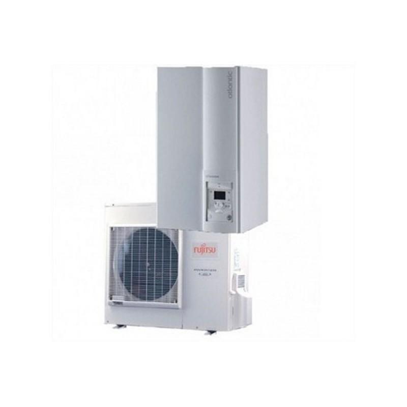 pompes chaleur air eau atlantic achat vente de pompes chaleur air eau atlantic. Black Bedroom Furniture Sets. Home Design Ideas