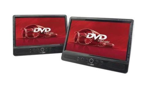 lecteurs dvd portables comparez les prix pour professionnels sur page 1. Black Bedroom Furniture Sets. Home Design Ideas