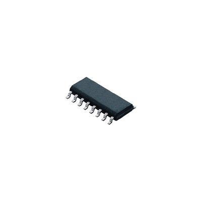 Ci logique bascule nxp semiconductors 74hc574d 652 for Bascule logique