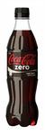 Coca-cola zero bouteille p.e.t. 50 cl x 24 unités