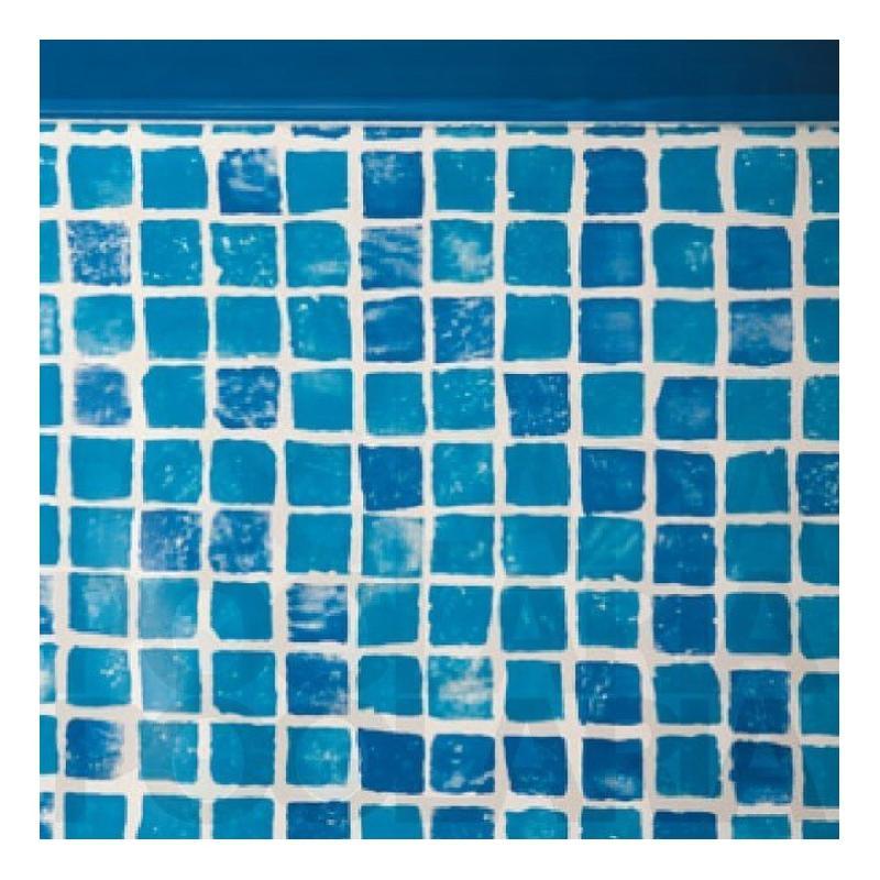 Liners de piscine comparez les prix pour professionnels for Liner mosaique pour piscine