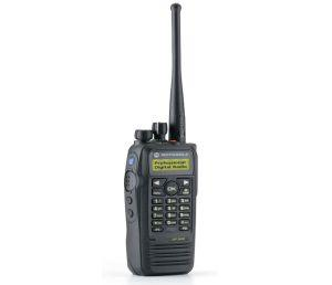 Radio portable numérique dp-3600