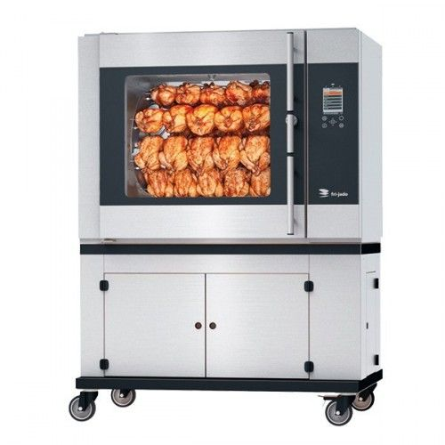 Rotissoire tous les fournisseurs appareil de for Machine de cuisson