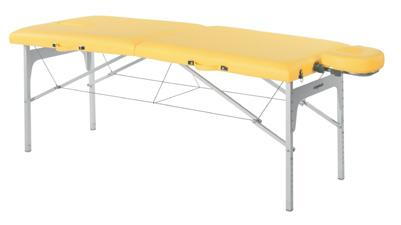 TABLE PLIANTE ALUMINIUM/TENDEUR STANDARD C-3409M65