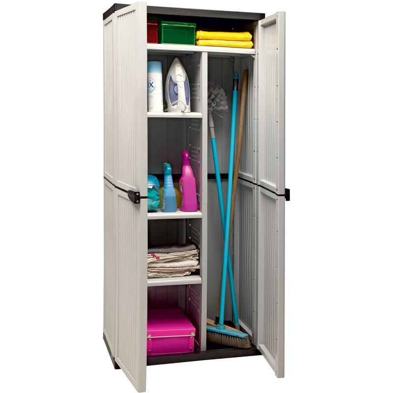 armoires hautes d 39 ateliers comparez les prix pour. Black Bedroom Furniture Sets. Home Design Ideas