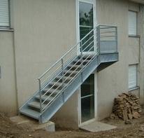 Escaliers Droits Tous Les Fournisseurs Escalier Classique