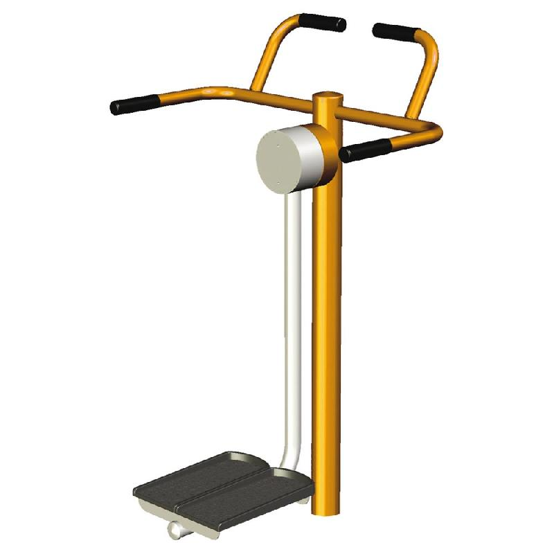 Hip machine de fitness ext rieur comparer les prix de hip for Exterieur gym