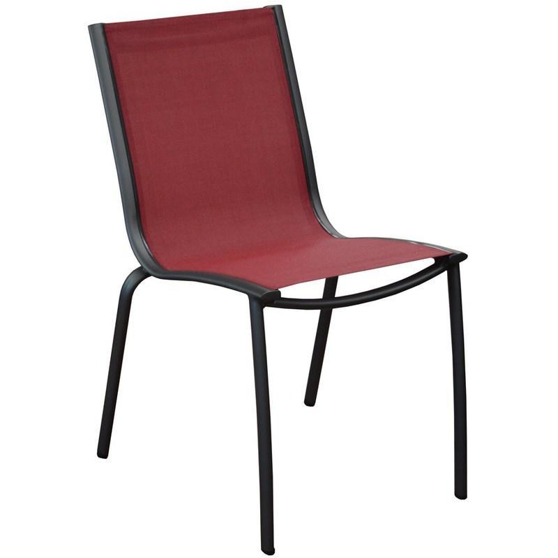 La Chaise Rouge Santa Rosa