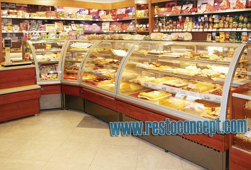 vitrine boulangerie elegant 05 standard vitrine boulangerie refrigeree 9al0002. Black Bedroom Furniture Sets. Home Design Ideas