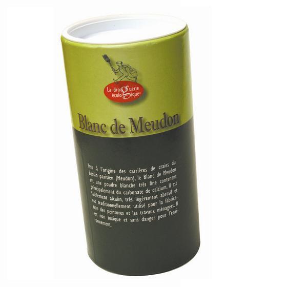 LA DROGUERIE COLOGIQUE BLANC DE MEUDON TUBE 500G NETTOYANT MULTI-USAGE