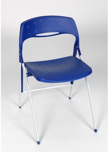 chaise pliante elio. Black Bedroom Furniture Sets. Home Design Ideas