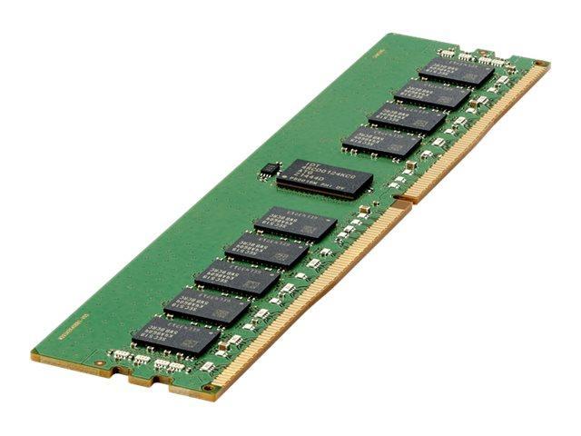 HPE SMARTMEMORY - DDR4 - 32 GO - DIMM 288 BROCHES - MÉMOIRE ENREGISTRÉ