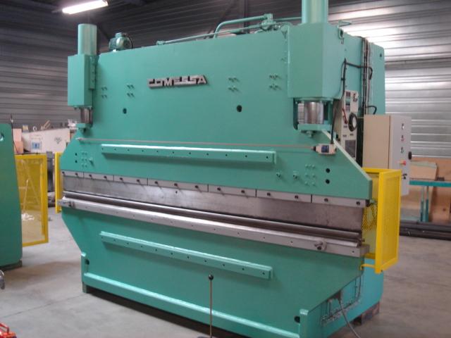 Nouvel Presses plieuses industrielles - tous les fournisseurs - presse VJ-67