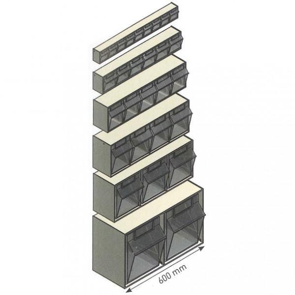 bacs tiroirs et bacs de rangement tous les fournisseurs. Black Bedroom Furniture Sets. Home Design Ideas