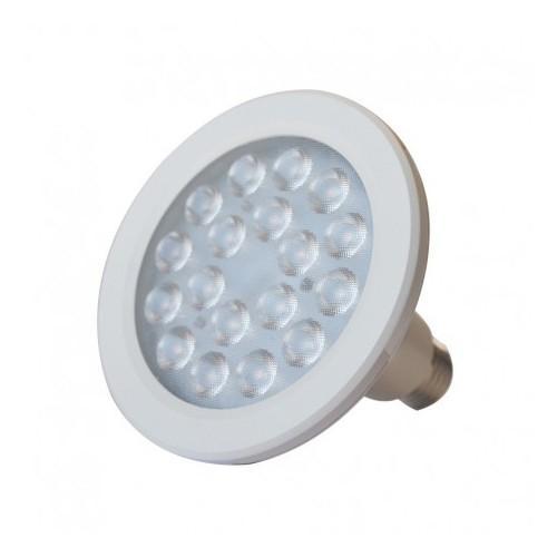 AMPOULE LED PAR38 16  WATT  CULOT E27 3000°K IP 65 BOITE