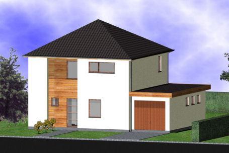 Maisons a ossature en bois - tous les fournisseurs ...