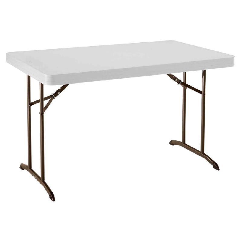 Tables pliables manutan collectivit s achat vente de tables pliables manu - Table pliante de collectivite ...