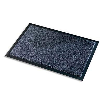 tapis d 39 accueil paperflow premium en polyamide 60 x 90 cm trafic intense gris comparer les. Black Bedroom Furniture Sets. Home Design Ideas