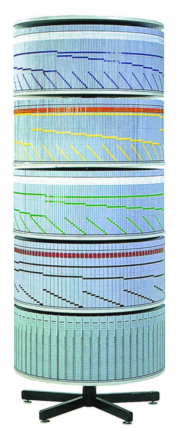 colonnes de classement rotatives tous les fournisseurs. Black Bedroom Furniture Sets. Home Design Ideas