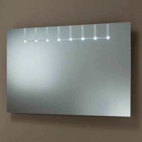 Miroirs de salle de bains tous les fournisseurs - Miroir lumineux 100 cm ...