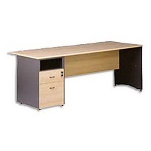bureau avec rangements tous les fournisseurs bureau operatif avec caisson bureau avec. Black Bedroom Furniture Sets. Home Design Ideas
