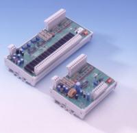 Convertisseur numérique / analogique flcda - francelog dhf
