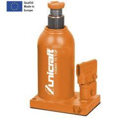 Cric bouteille hydraulique unicraft hswh 15 top