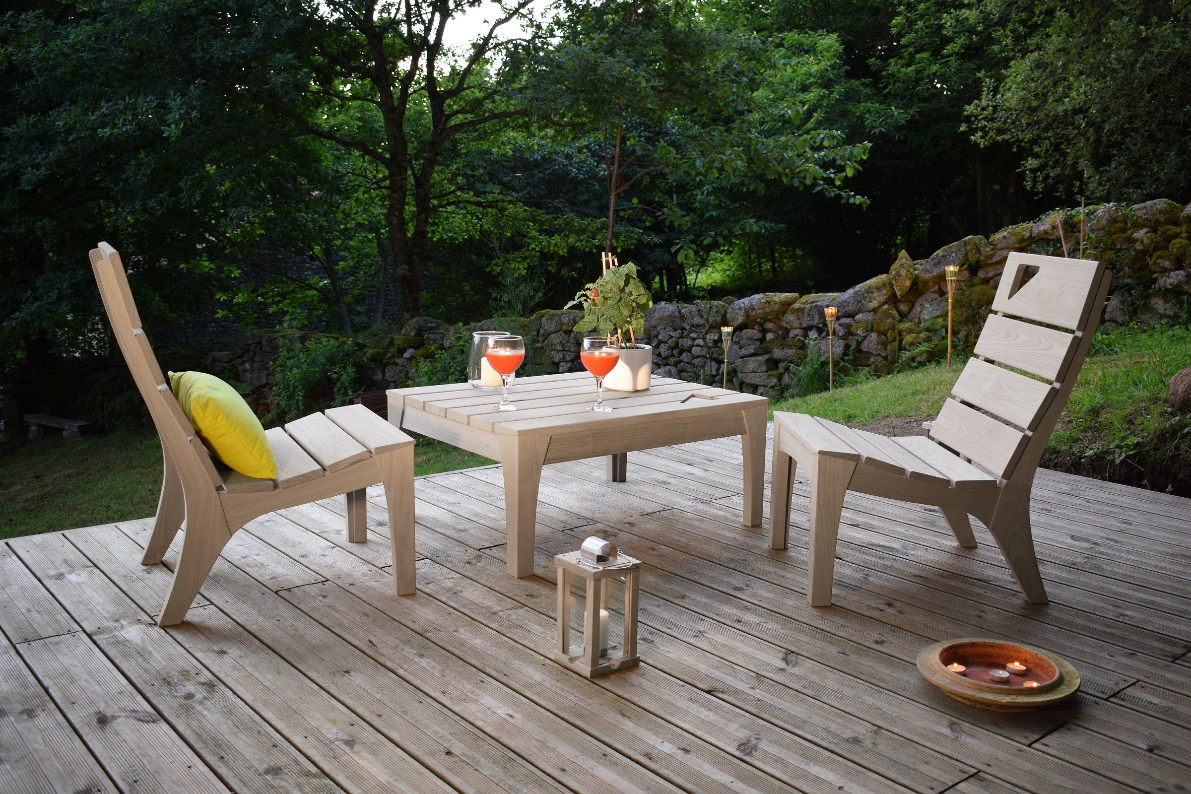 Mobiliers de jardins: les fournisseurs, grossistes et fabricants sur ...