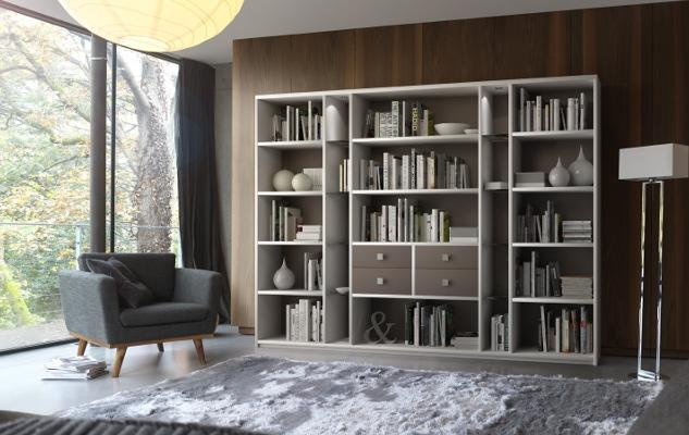 meuble bibliotheque meubles c lio. Black Bedroom Furniture Sets. Home Design Ideas