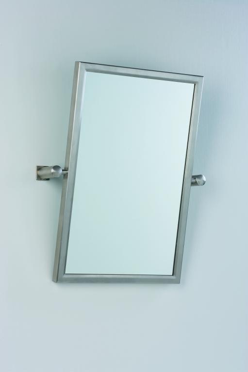 Miroir inclinable ref r16001003 - Miroir pivotant salle de bain ...