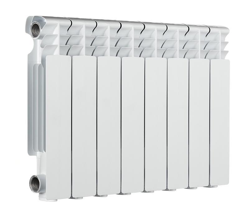 radiateur panneaux en aluminium 624 w 8 pi ces comparer les prix de radiateur panneaux en. Black Bedroom Furniture Sets. Home Design Ideas