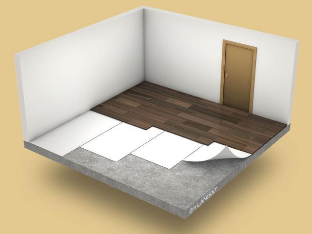isolations acoustiques de sol tous les fournisseurs isolant acoustique sol isolement. Black Bedroom Furniture Sets. Home Design Ideas
