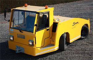Sovam industrie vehicules speciaux produits tracteurs - Tracteur tom avion ...