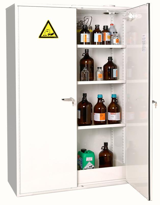 armoires a produits dangereux tous les fournisseurs. Black Bedroom Furniture Sets. Home Design Ideas