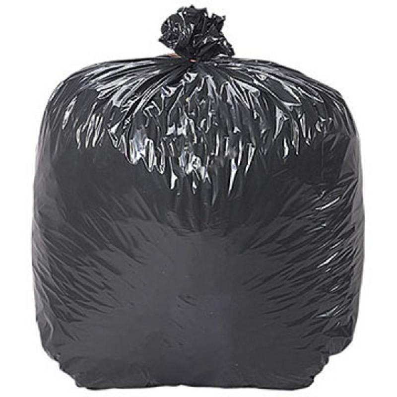 carton de 200 sacs plastiques avec lien de serrage 240 l gris comparer les prix de carton de. Black Bedroom Furniture Sets. Home Design Ideas