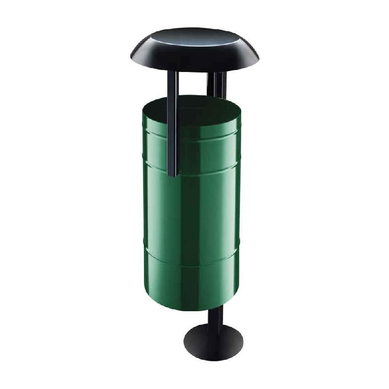 poubelle d 39 ext rieur comparez les prix pour professionnels sur page 1. Black Bedroom Furniture Sets. Home Design Ideas