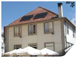 capteurs solaires thermiques a fluide pour chauffage central aero solaire. Black Bedroom Furniture Sets. Home Design Ideas