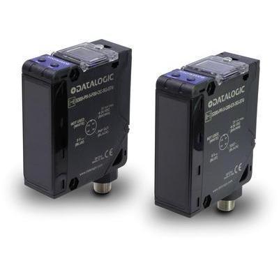BARRIÈRE LUMINEUSE À RÉFLEXION DATALOGIC S300-PR-1-C01-RX 951451110 PORTÉE MAX. (EN CHAMP LIBRE): 5 M 1 PC(S)