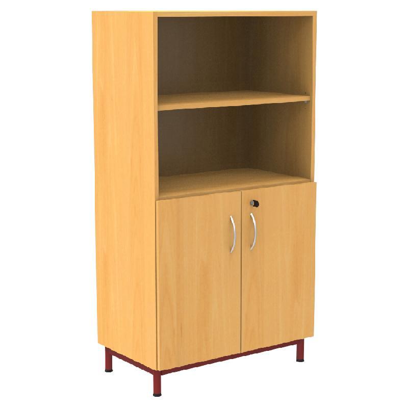 biblioth ques de bureau comparez les prix pour. Black Bedroom Furniture Sets. Home Design Ideas