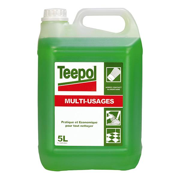 Produit d sinfectant teepol achat vente de produit for Produit cuisine professionnel