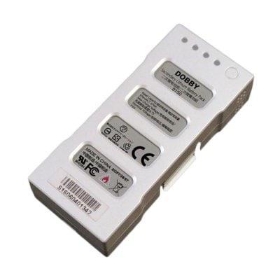 Zerotech dobby batterie lithium 7.6v 970mah 2s  -  blanc 192410001
