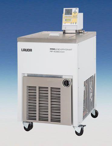 Cryothermostat refroidis par eau lauda proline kryomats
