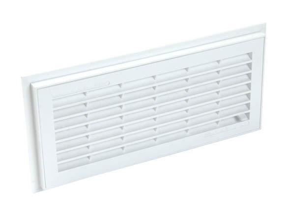 grille de ventilation nicoll achat vente de grille de. Black Bedroom Furniture Sets. Home Design Ideas