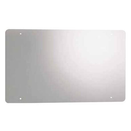 Miroir acrylique rectangulaire for Miroir acrylique