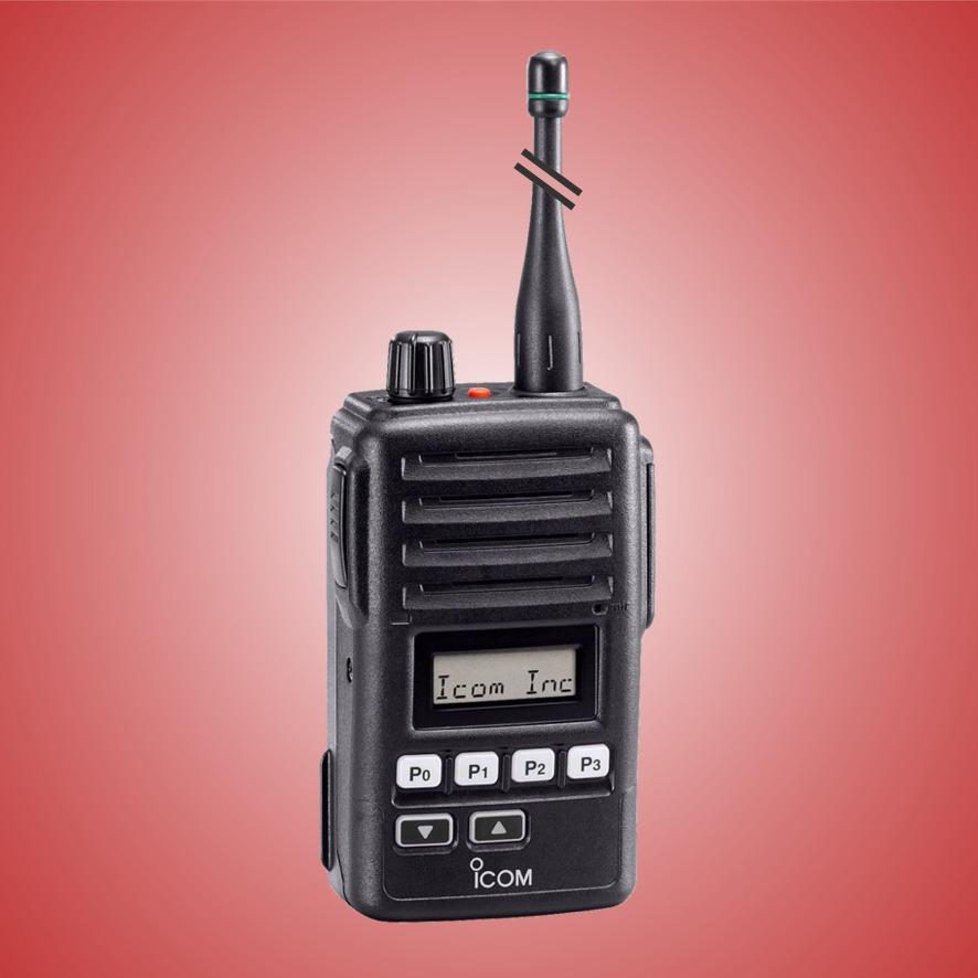 PORTATIF RADIO IF-F61VPTI