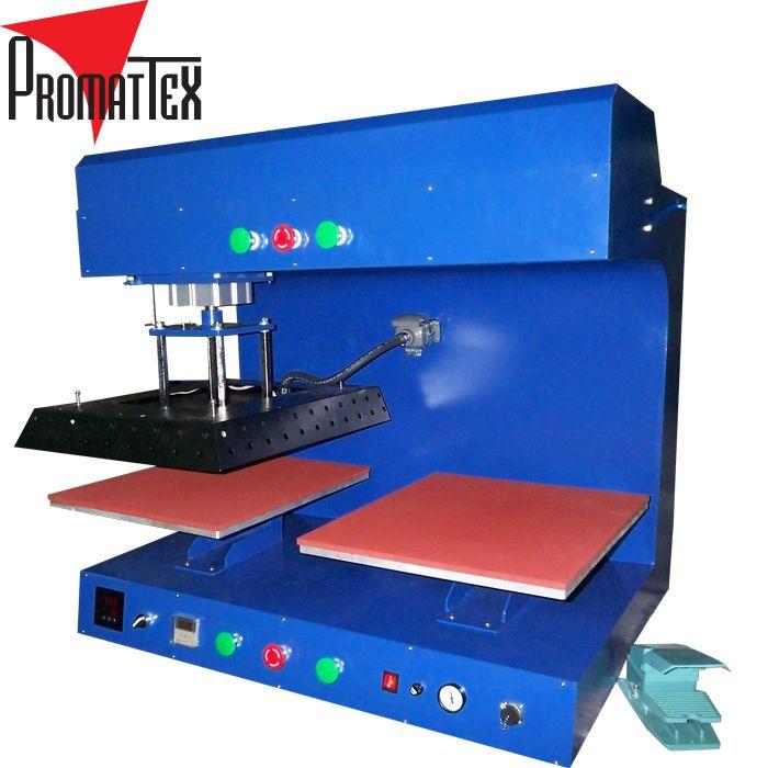 PRESSE A CHAUD DOUBLE POSTE TS-4050PA2E