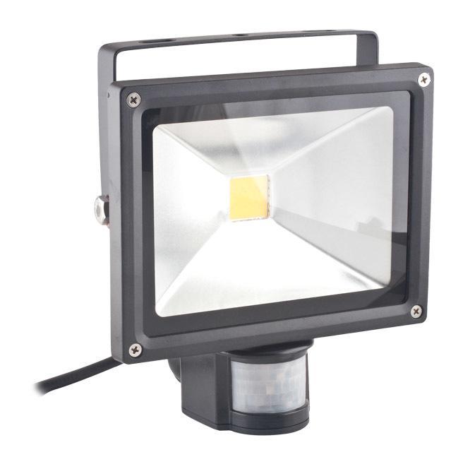 Projecteurs led forever light achat vente de - Projecteur led avec detecteur ...